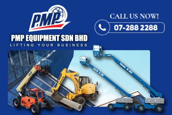 PMP Equipments Sdn Bhd