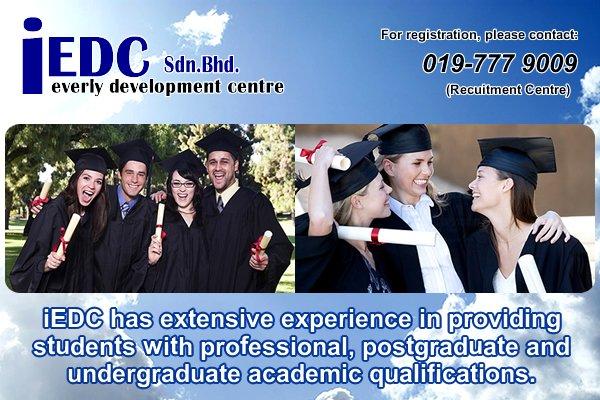 IEDC Sdn Bhd