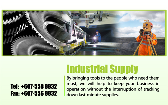 Leeco Industrial Supply