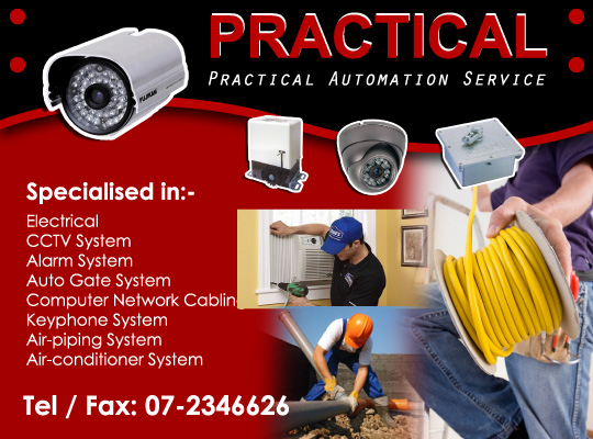 Practical Automation Service