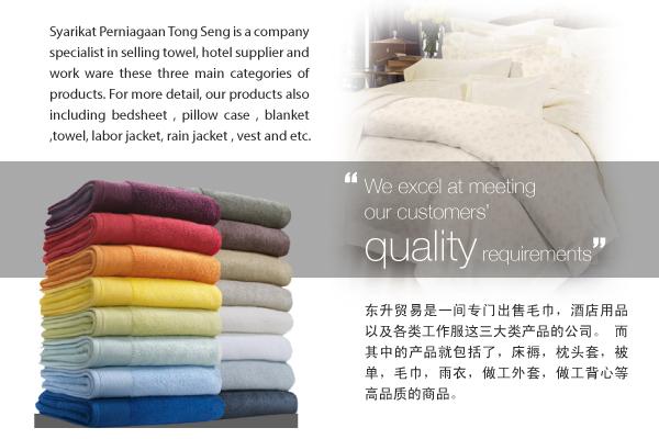Syarikat Perniagaan Tong Seng