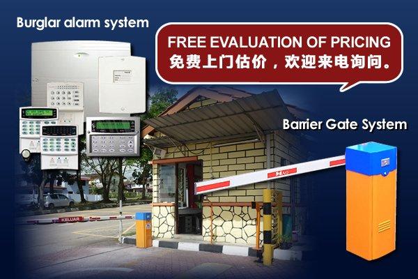 Pang Alarm & Automation Sdn Bhd