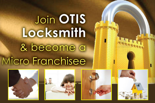 New Otis Management Sdn Bhd