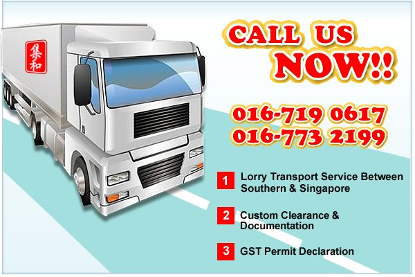 Chip Hoe Trading & Transport Agency