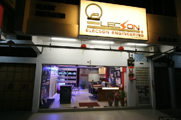 ELECSON ENGINEERING