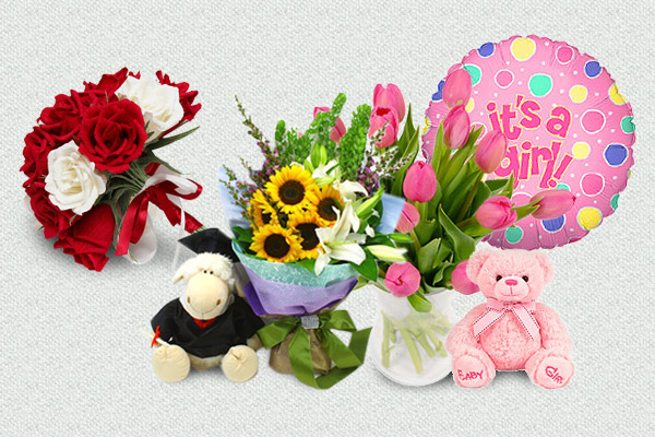 Purple Rose Florist & Gifts
