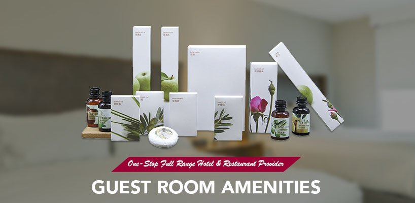 Contact Amenities & Hotel Supplies