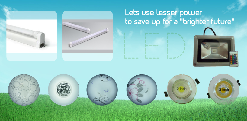 Go LED Lighting