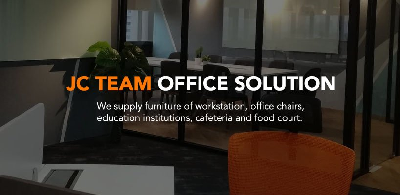 JC Team Office Solution