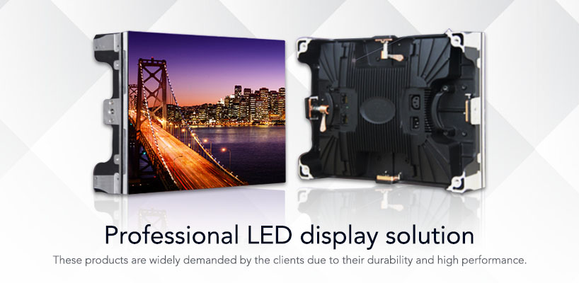 Q & L LED Display Board Supply