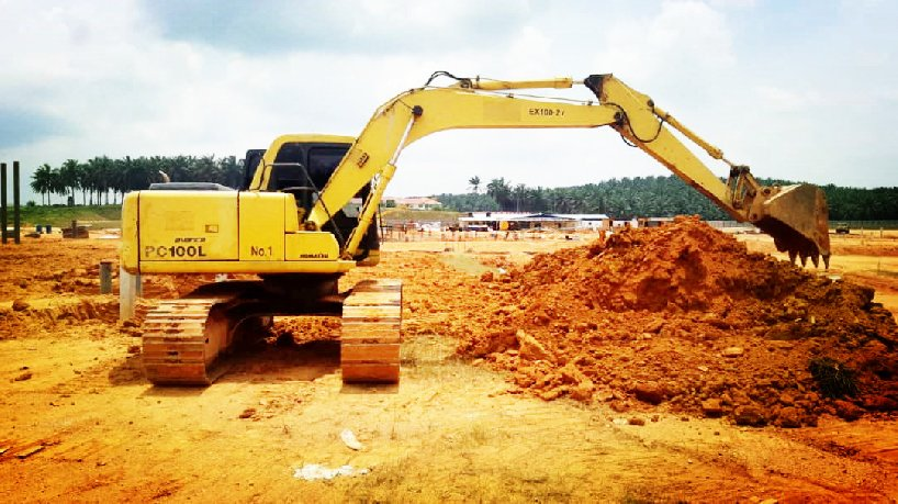 Sunway Earthworks Engineering