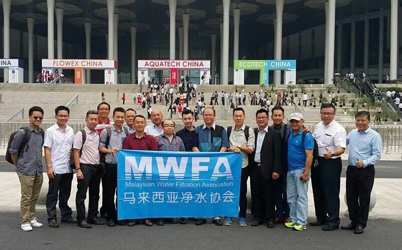 Malaysian Water Filtration Association
