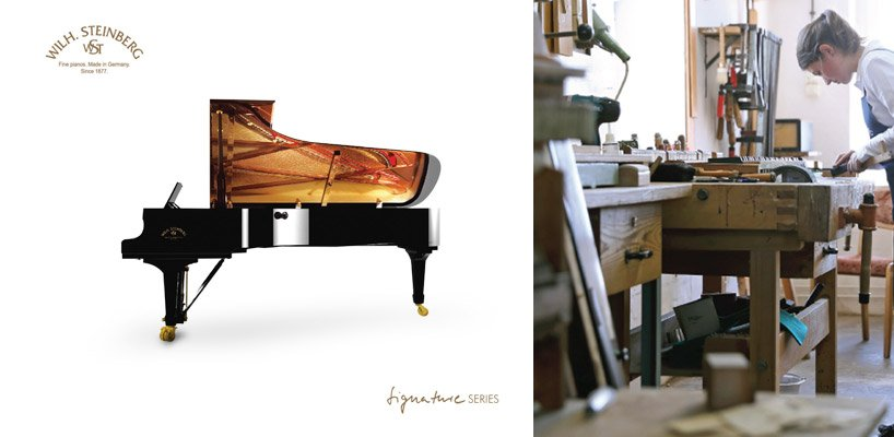 Piano Supplier