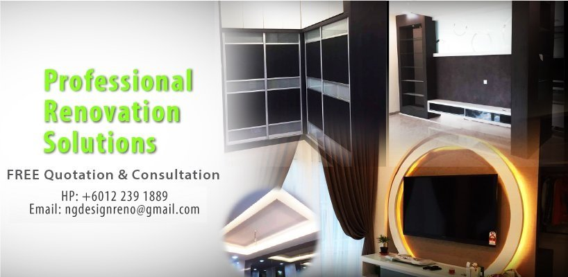 Ng Design & Renovation