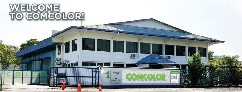 COMCOLOR Sdn Bhd