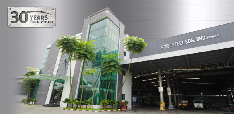 Fort Steel Sdn Bhd