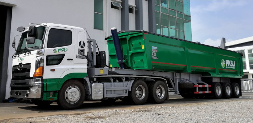 Armstrong Tipper Sdn Bhd