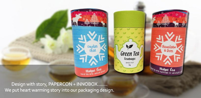 Papercon Packaging (M) Sdn Bhd