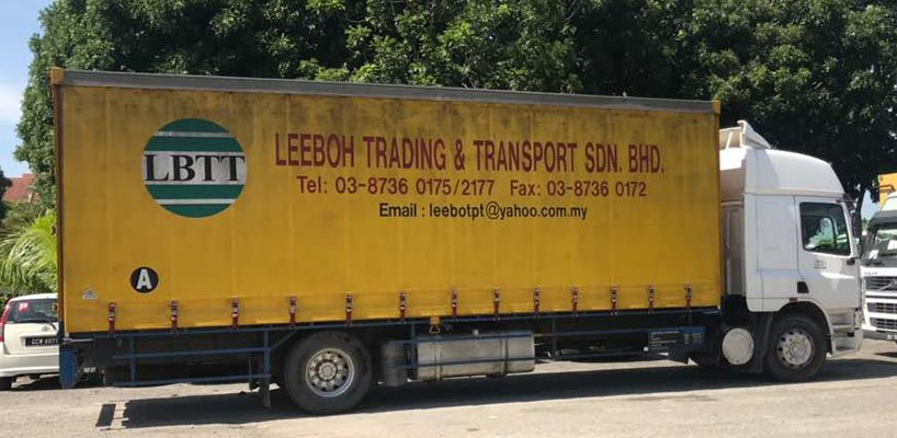 Leeboh Trading & Transport Sdn Bhd