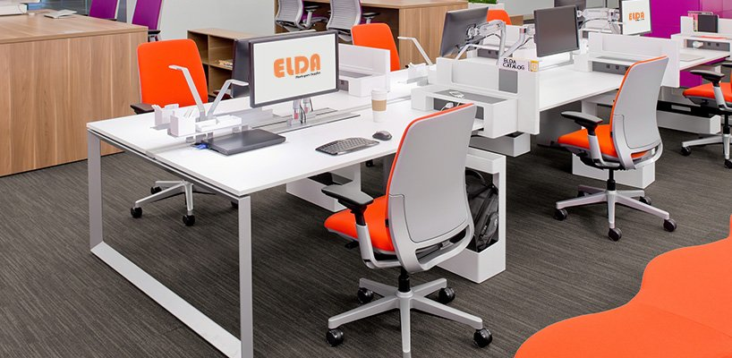 ELDA-Workspace Supplies