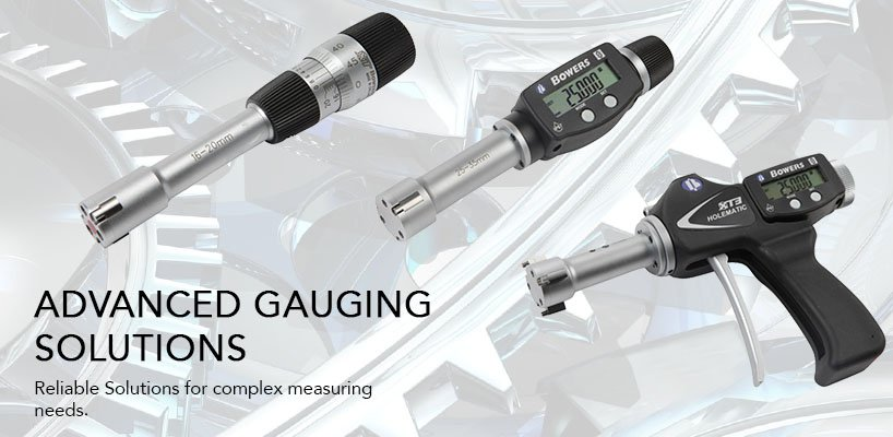 Advanced Gauging Solutions Pte Ltd
