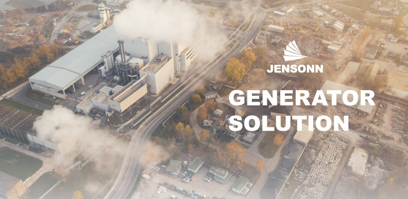 Jensonn Power Systems