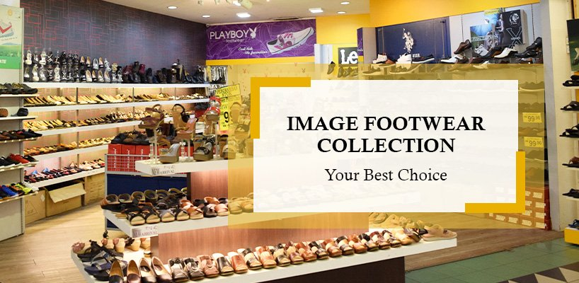 IMAGE FOOTWEAR COLLECTION SDN BHD