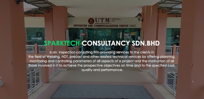 Sparktech Consultancy Sdn Bhd