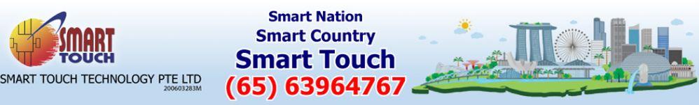 Smart Touch Technology Pte Ltd