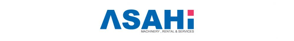 Asahi Machinery Sdn Bhd