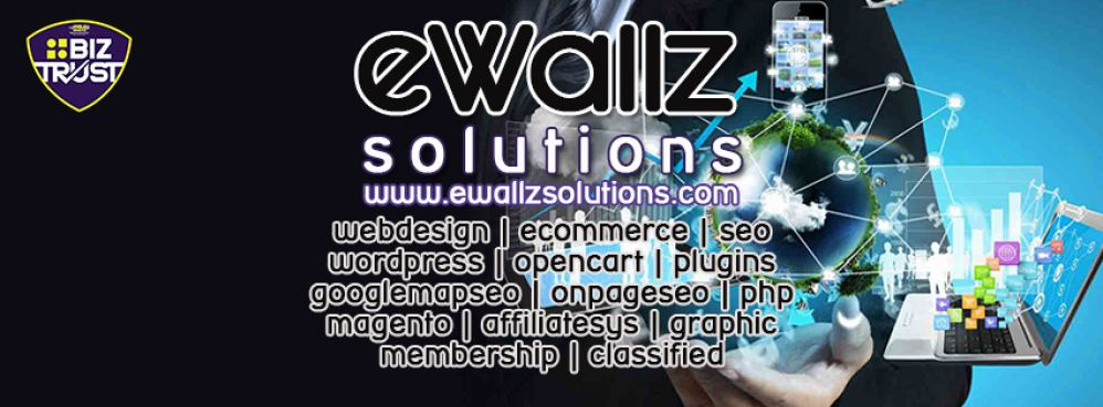 eWallz Solutions