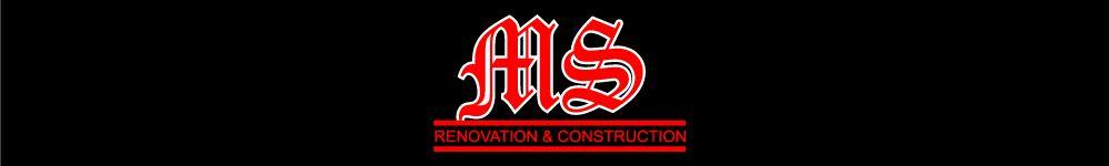 MS Renovation & Construction