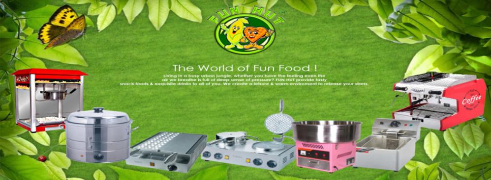 Fun Hut F & B Sdn.Bhd