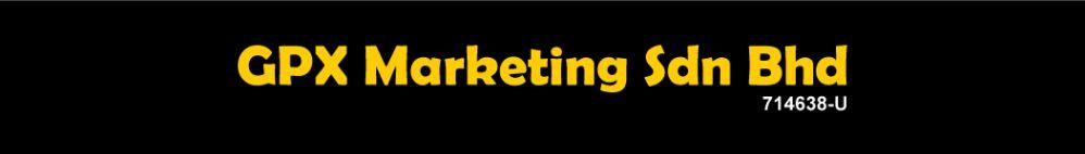 GPX Marketing Sdn Bhd