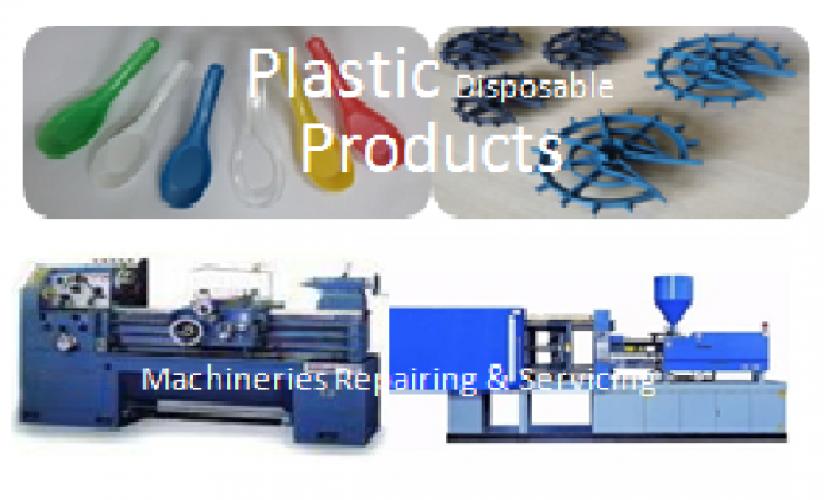 Tatson Machinery Engineering