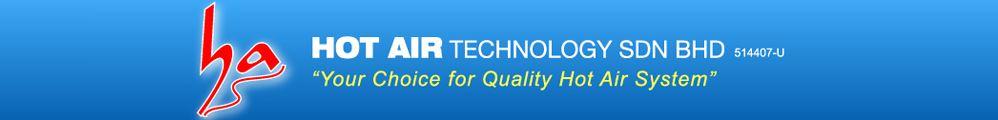 HOT AIR TECHNOLOGY SDN BHD