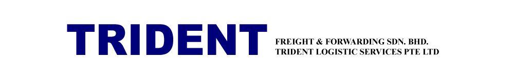 Trident Freight & Forwarding Sdn Bhd