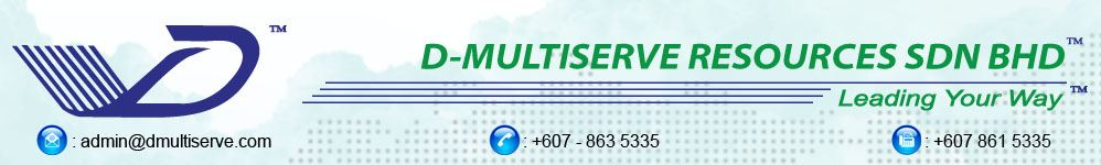 D-Multiserve Resources Sdn.Bhd
