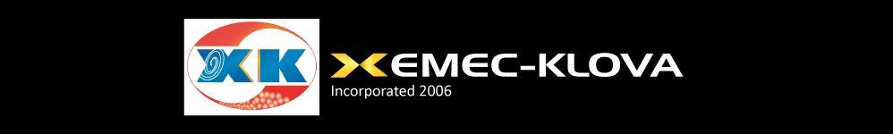 Xemec-Klova (M) Sdn Bhd