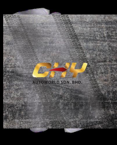 CHY Autoworld Sdn Bhd