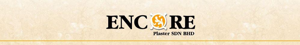 Encore Plaster Sdn Bhd
