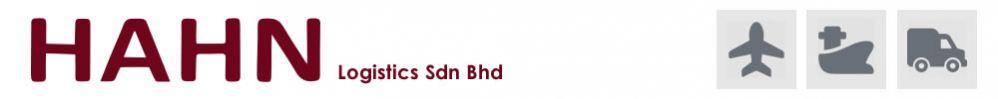 HAHN Logistics Sdn Bhd
