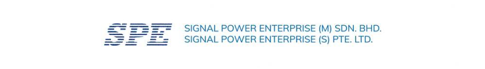 Signal Power Enterprise (M) Sdn Bhd