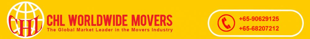 CHL Worldwide Movers Pte Ltd