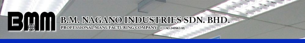 B.M. Nagano Industries Sdn Bhd