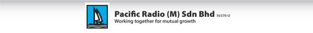 太平洋无线电(马)有限公司