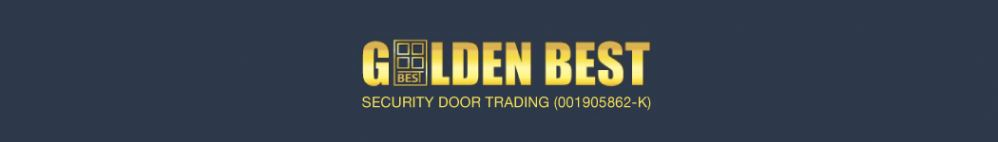 Golden Best Security Door Trading