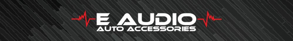 E Audio Auto Accessories