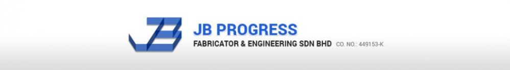 JB Progress Fabricator & Engineering Sdn Bhd