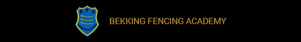 Bekking Fencing Academy